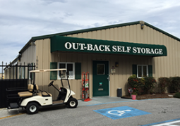 Out-Back Self Storage